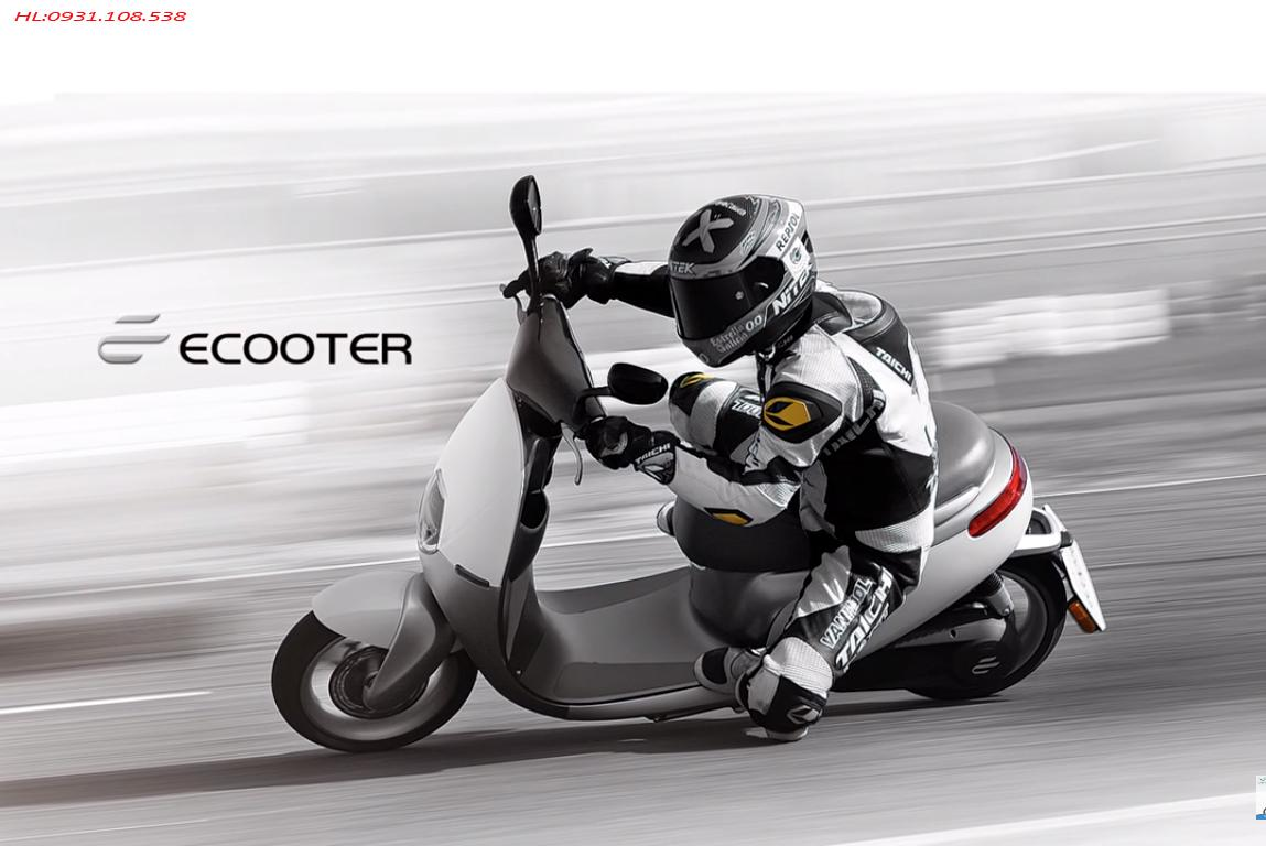 Ecooter-E1L