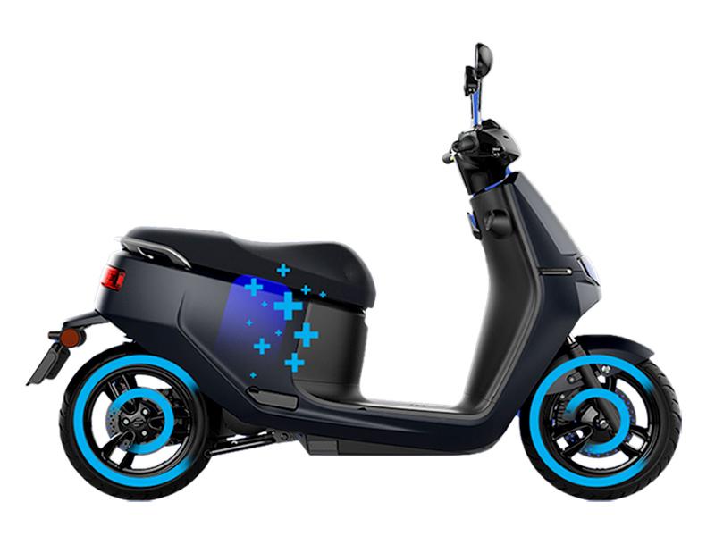 Ecooter E2 4.500W