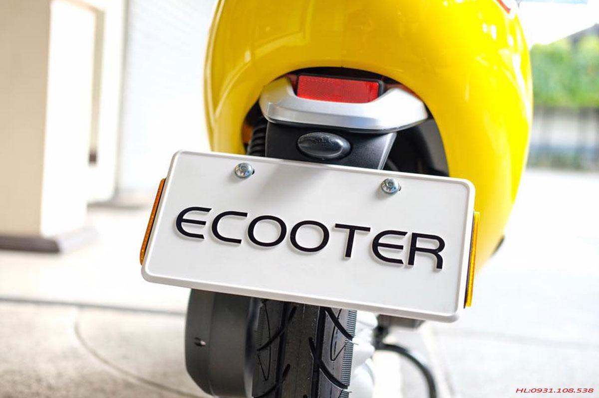 Ecooter-vietnam