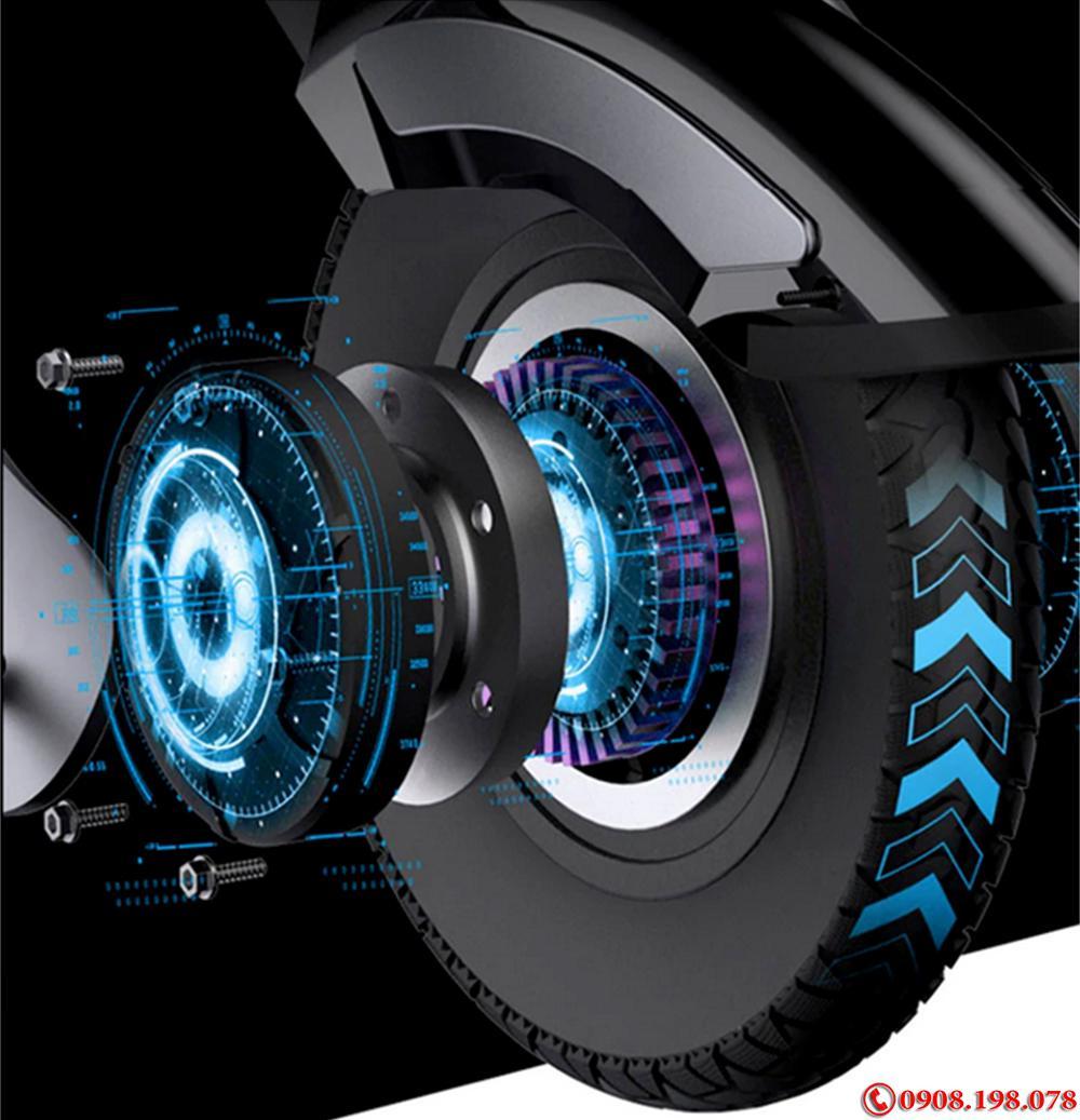 Scooter điện gấp gọn Askmy X1 250w 2021 sang trọng, cao cấp