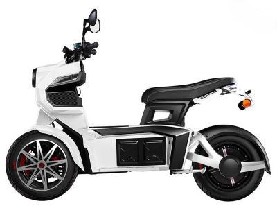 Moto Điện 3 bánh Itank