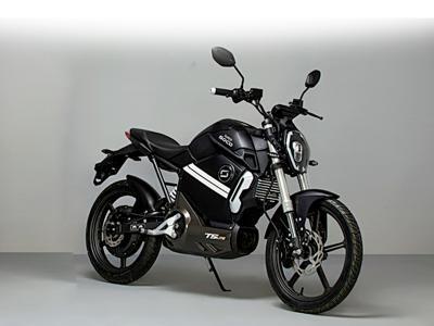 Moto điện SOCO ST LITLE