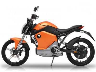Moto điện Soco ST1200R