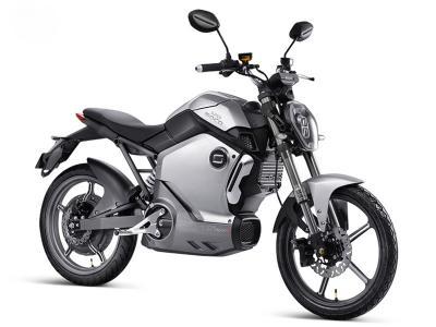 Moto điện SOCO TC
