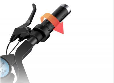 Scooter Điện Gấp Gọn Askmy X1 250W 2021, Sang Trọng, Chất Lượng