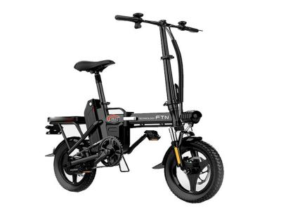 Xe điện gấp Coswheel T5 cao cấp giá rẻ