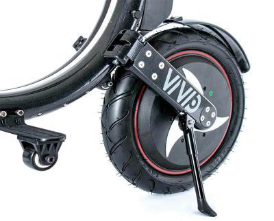 Xe Scooter Điện Gấp Siêu Gọn Xenon City X1 2021 Cao Cấp