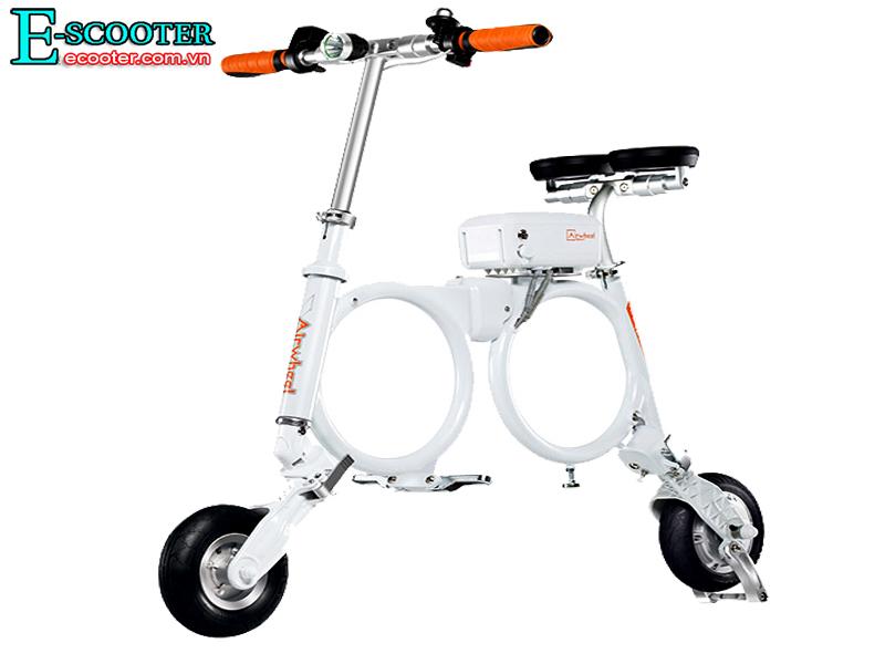 Xe Điện Gấp Gọn XENON Airwheel E3 USA 2021 12,5kg chạy 30km/h