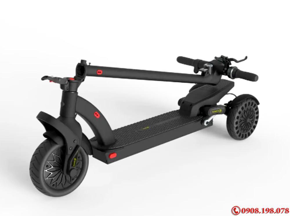 Xe xe điện 3 bánh Xenon X10  chất lượng cao,  chính quy