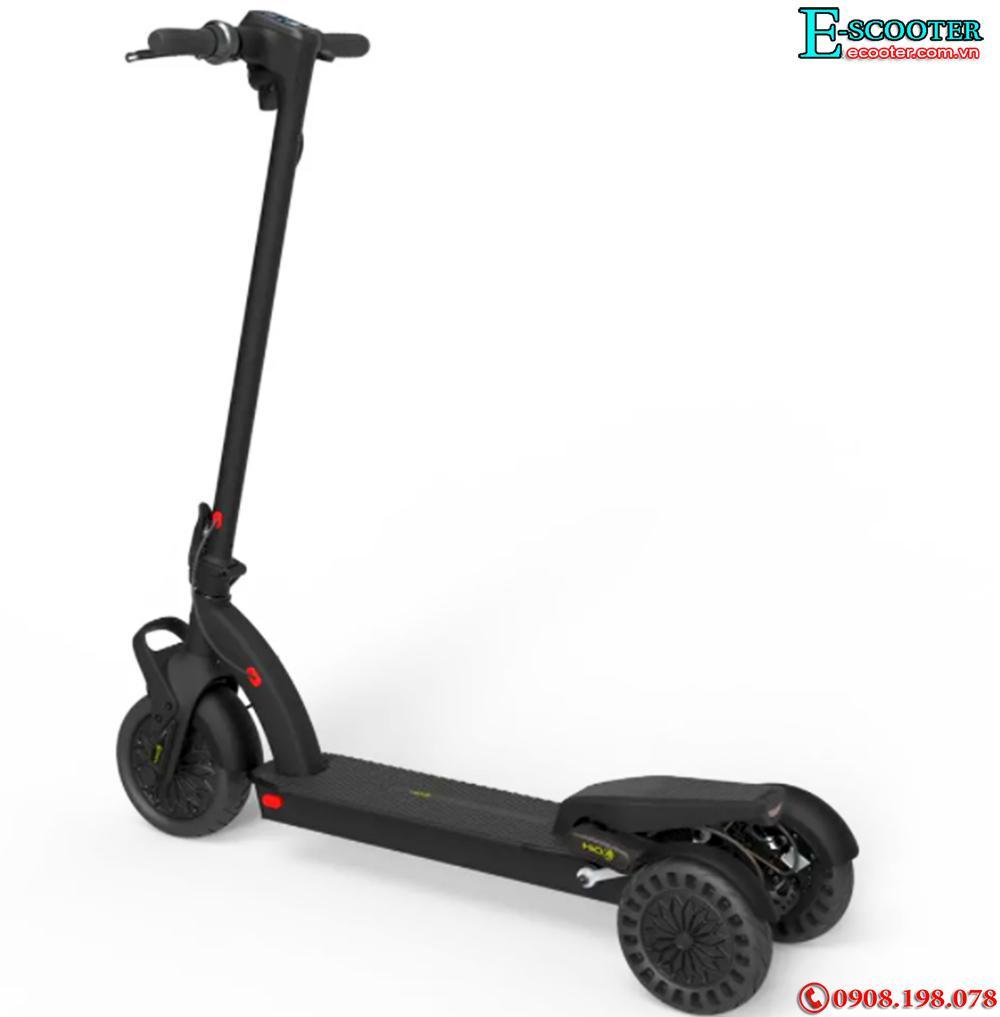 Xe  xe điện gấp gọn 3 bánh Xenon X10  hàng xịn, chính hãng