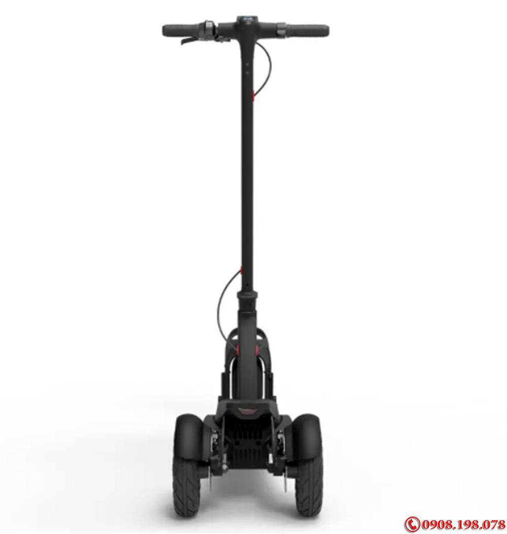Xe  xe đạp điện 3 bánh Xenon X10  tốt,  chính thức