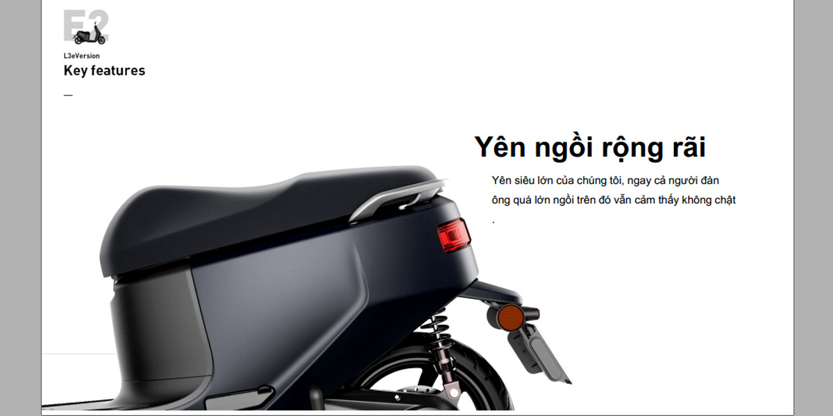 yen ecooter